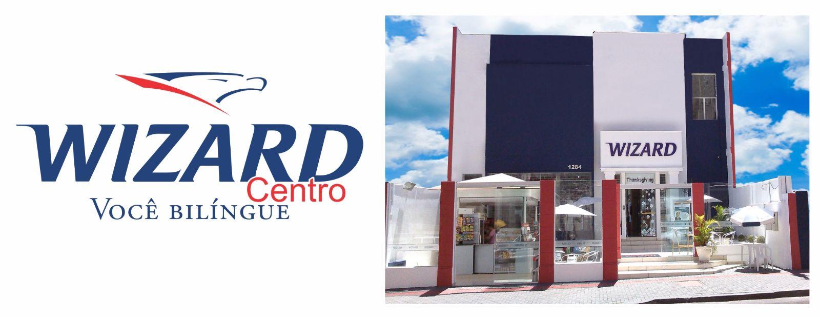 Wizard (Centro)