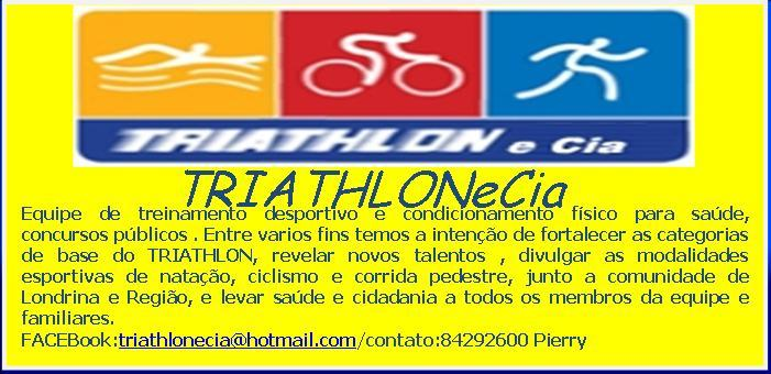 Triathlon e Ciaa