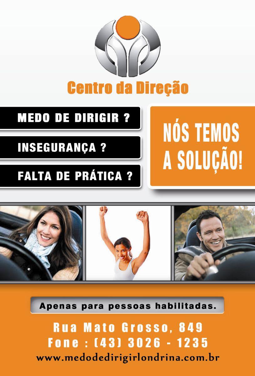 Rmm Treinamento de Condutores Habilitados