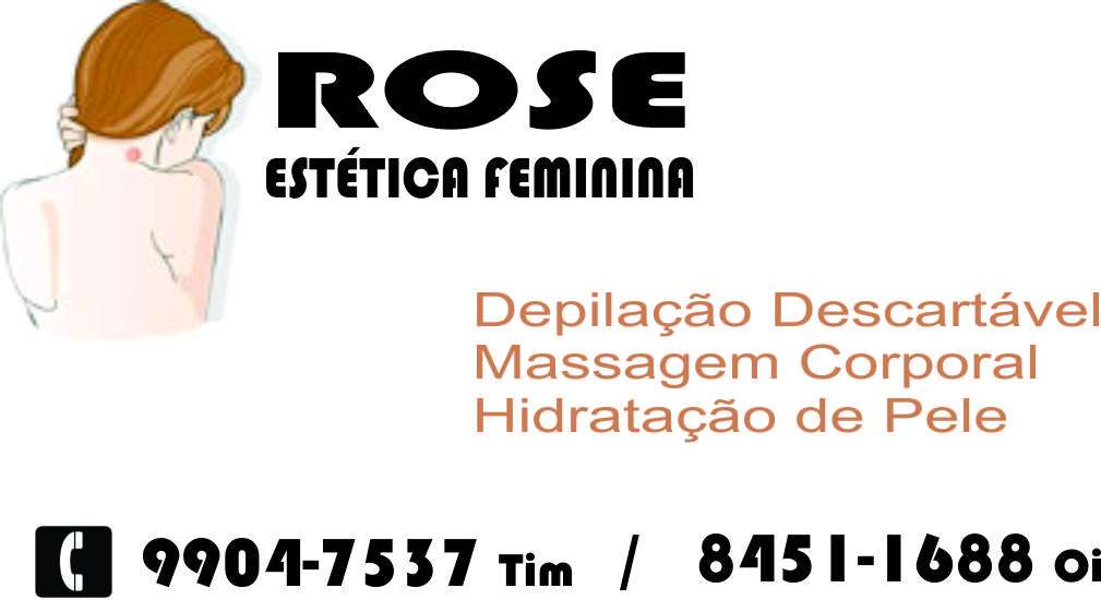 Estética Feminina/Masculina