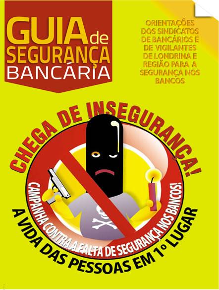 Guia de Segurança Bancária